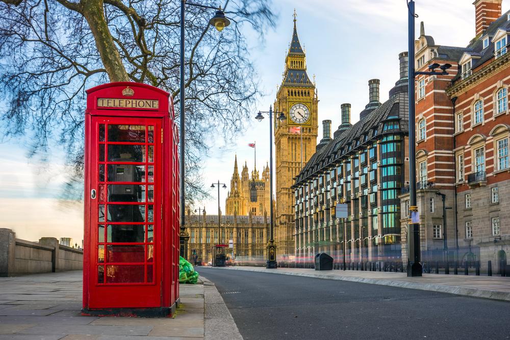 London Trips Minibus Hire